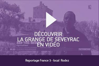 Reportage France3 Rodez